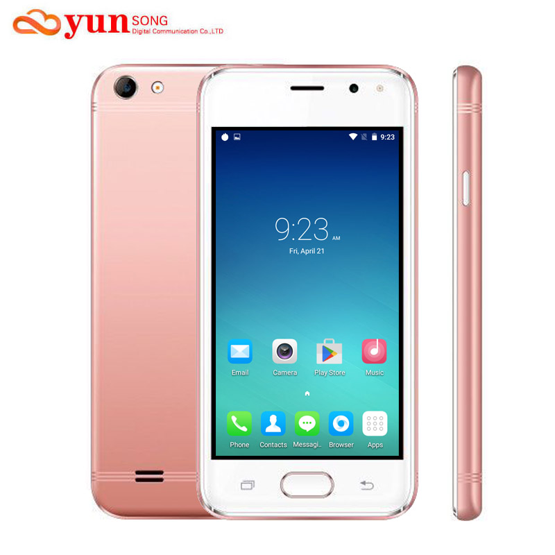 YUNSONG S2 Mobile Phone 4.5 inch - 57.0KB