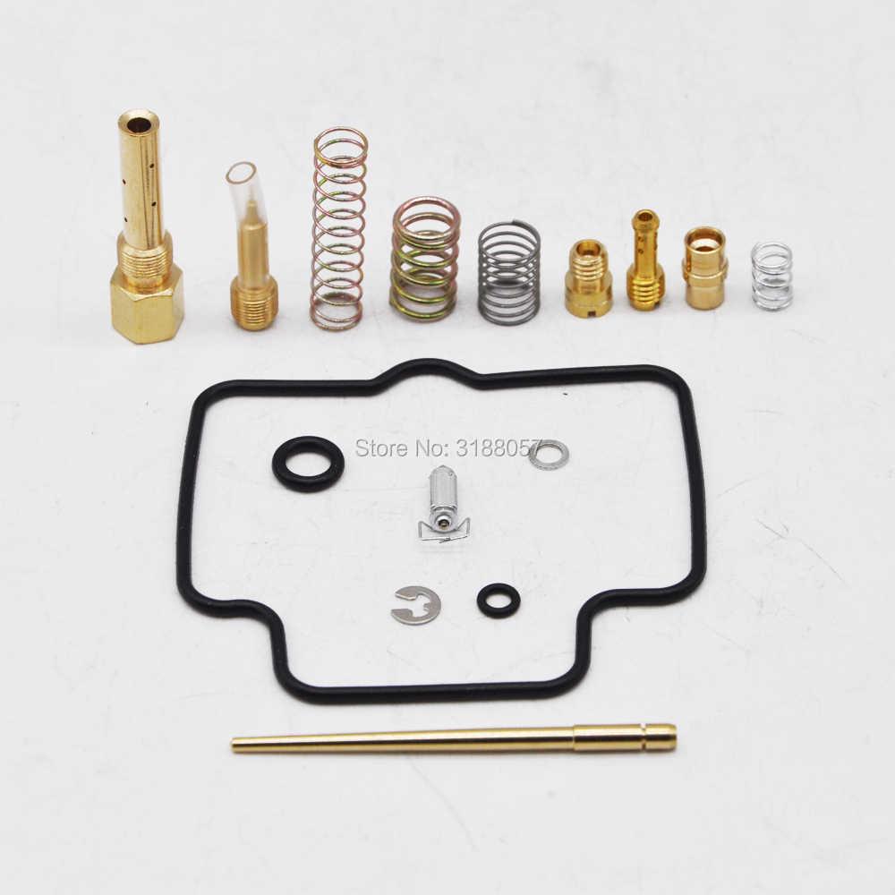 Detail Feedback Questions about Carburetor Repair Kit Carb Rebuild