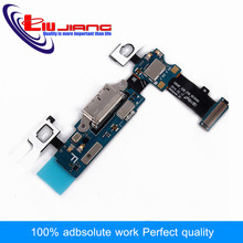 Original USB Charging Port Flex Cable For Samsung S5 G900 G900F G900A G900T G900V G900P G900H G900M Dock Connector Charger