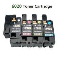 Cartucho de Toner Compatível Para Xerox Phaser 6020 6022 Workcentre 6025 6027 Impressora A Laser 106R02760 106R02761 106R02763 106R02762|Cartuchos de toner| |  -