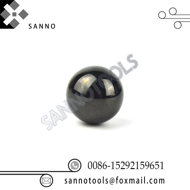 Free shipping! Si3N4 ceramic balls Diameter 20mm 20.638mm 13 / 16 inch Silicon Nitride Ceramic Balls use for slide bearing