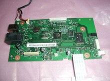 Envío libre Tablero Del Formateador para HP Color LaserJet Pro MFP M177 M177FW PCA-Formatter Inalámbrico CZ165-60001 componentes de la impresora en venta