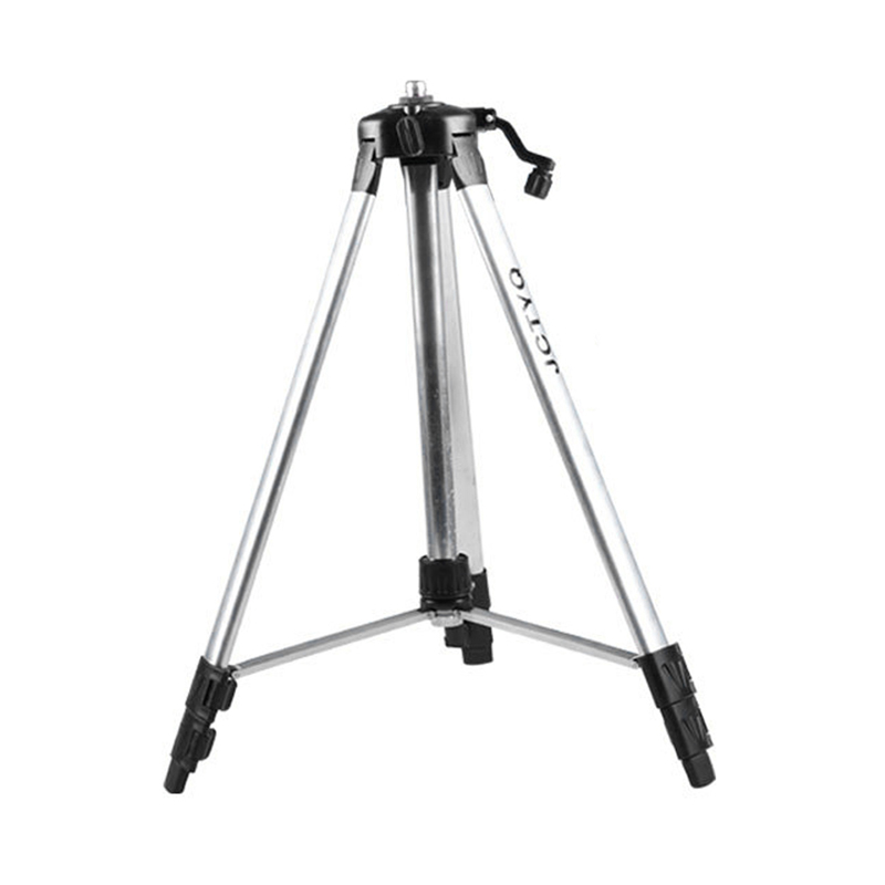 150cm Tripod Carbon Aluminum With 5/8 Adapter For Laser Level Adjustable Adapters
