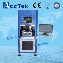 hot sale cost-effective fiber laser engraving machine