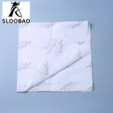 Free shipping custom printed logo gift tissue paper/ moisture proof packing paper paper/clothes/shoes wrapping