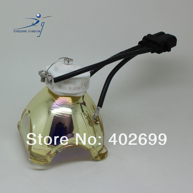 POA-LMP111 LMP111 bare projector lamp for EIKI LC-WB40 XB41 XB42 poa lmp129 for eiki lc xd25 projector lamp with housing