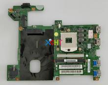 Материнская плата для ноутбука Lenovo G580 LG4858L PGA989 12206 1 48,4wq02. 011 11S90001152 90001152 протестированная материнская плата