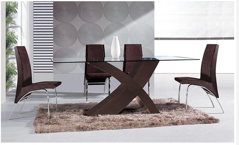 Sillas modernas comedor sillas modernas comedor with for Mesas y sillas modernas