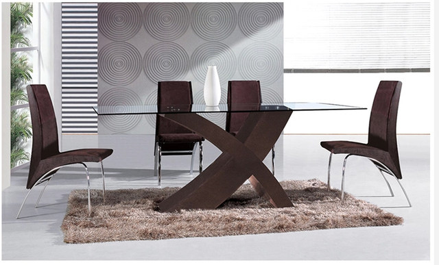 Mesas Para Comedor Modernas. La Mejor Opcin En Venta De Muebles En ...