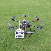Tarot 680Pro ARTF Folding Hexacopter TL68P00 Naza V2 X4108S 380KV 600KV 40A ESC Devo 10 Combo