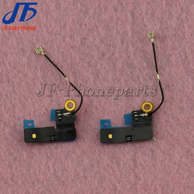 Free Shipping For iPhone 5 5G Mobile Phone Flex Cables WiFi Antenna Signal Flex Cable Ribbon Replacement Parts 100pcs/lot