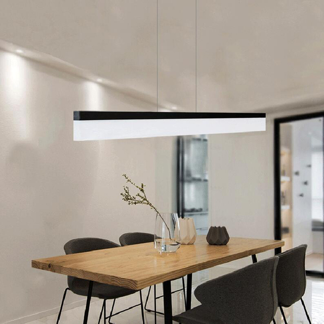Fur Office Home Schlafzimmer Esszimmer Moderne Langliche Rechteckige
