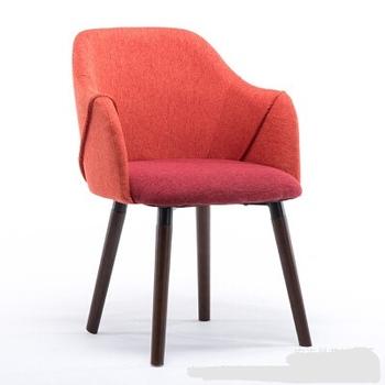 Krzesła do salonu salon dom umeblowanie z litego drewna krzesło kawowe sofa krzesło chaises sillas comedor sillones dinging krzesła tanie i dobre opinie Ecoz Meble do salonu 53*47*85cm Nowoczesne American Country Rozrywka krzesło Salon krzesło Wooden Meble do domu