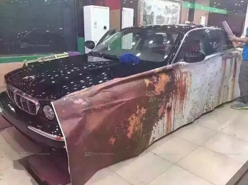 Rust car sticker rusted vinyl rusty edition car sticker cover graphic decal wraps rust auto wrapping car film camouflage1 52x30m on aliexpress com alibaba