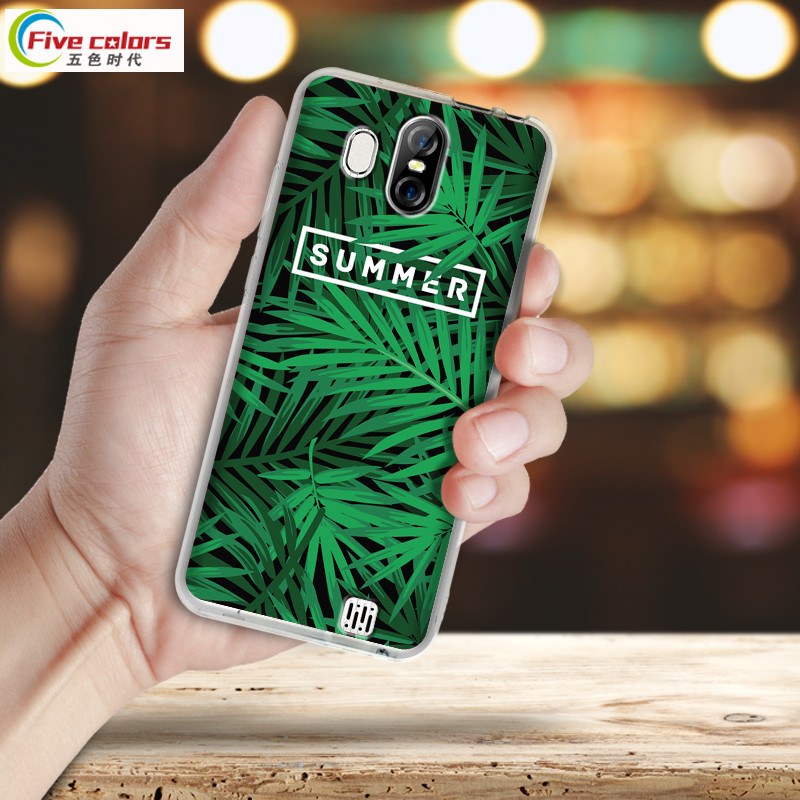 Silicone <font><b>Case</b></font> For <font><b>Homtom</b></font> <font><b>S16</b></font> Cover Fashion Patterned <font><b>Case</b></font> Soft TPU Protective Cover For <font><b>Homtom</b></font> <font><b>S16</b></font> <font><b>Case</b></font> Anti-knock Back Cover image