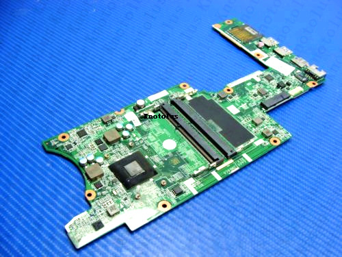 769075-001 FOR HP Pavilion 13-A 13Z-A Laptop Motherboard 769075-501 DA0Y72MB6C0 A8 Free Shipping 100% test ok for hp laptop motherboard 6570b 686976 001 motherboard 100% tested 60 days warranty