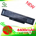 Golooloo Laptop Battery for Asus A9 A9C A9R A9Rt A9T A9W F2 F2F F2Hf F2J F2Je F3 F3E F3F F3H F3J F3Ja F3Jc F3JF F3Jm F3Jp