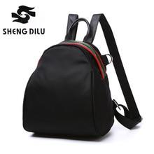 2016 Fashion бизнес рюкзак девушки школьные сумки для подростков Школьные mochila путешествия рюкзак сумка Daypackfor женщины Рюкзаки