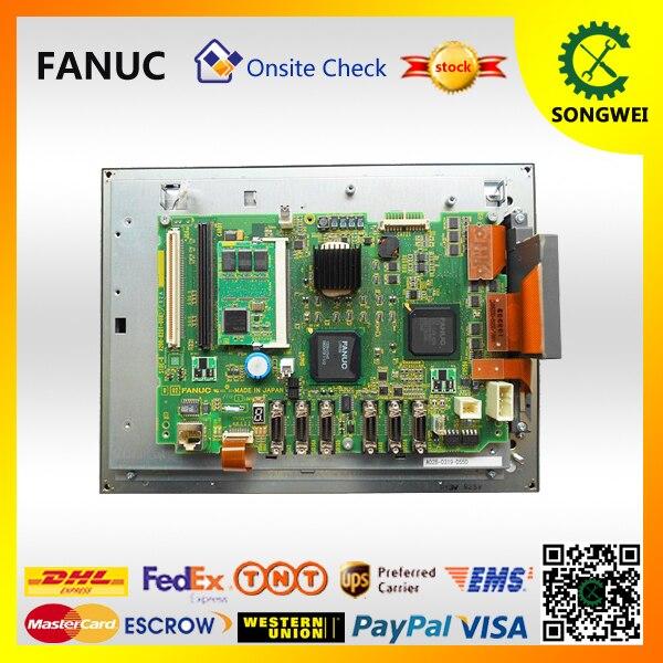 fanuc control board provide repair service in motor driver from rh aliexpress com