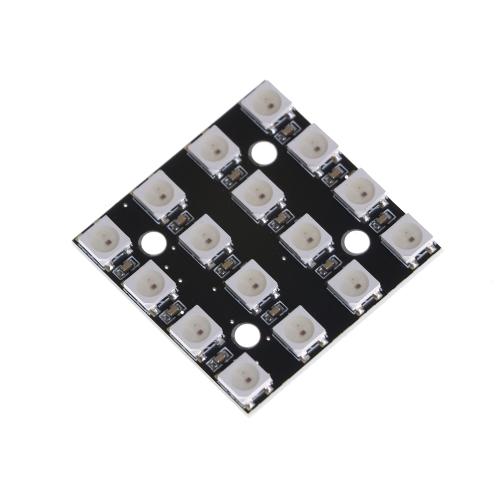 Top The world's Cheapest Products ws2812 led module in All