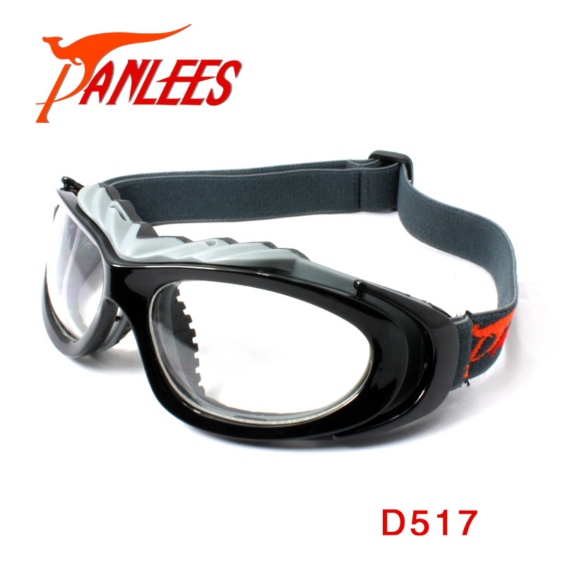 cffdf2d3f6 Panlees Handball Volleyball Basketball Prescription Glasses Sport Goggles  For Soccer with Elastic Strap Free Shipping. Price