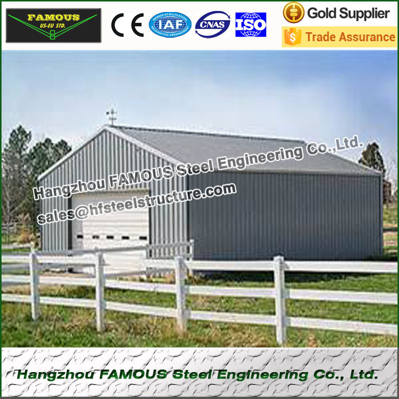 Metal Shed Design And Fabrication With Low Cost On