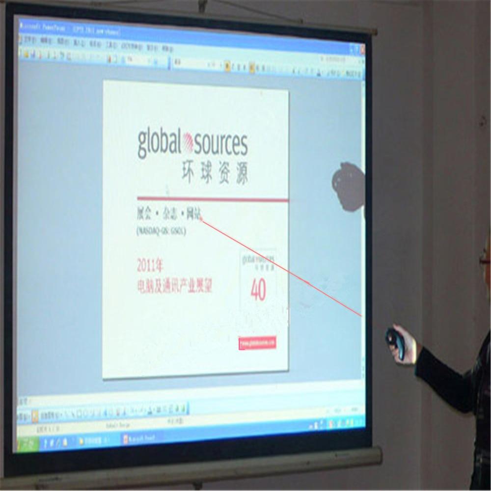 CHYI Ratón Rastreador Láser Inalámbrico Ergonómico 2.4G 1000 Ppp - Periféricos de la computadora - foto 5