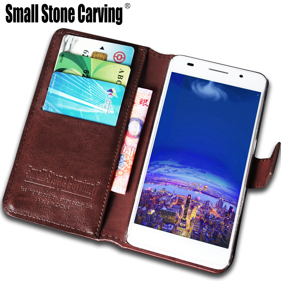 High quality PU Leather Stand Flip 5 0 For Huawei Honor 3C Lite Case For  Huawei Honor 3C Lite Hol-U19 Cell Phone Cover Case
