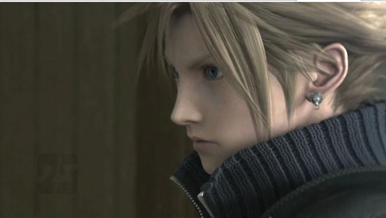 Aliexpress.com : Buy Brand new Final Fantasy VII 925 pure ...