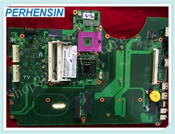 Placa base para ordenador portátil Acer 8920 8920G MBAP50B001 6050A2184601-MB-A02 965PM DDR3...