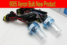 Free Shipping 35w AUTO HID XENON BULB/Car Lamp Headlight Fog Light 2 Pcs 9005 HB3, H1 H3 H7 H11 H8 H9 HB3 HB4 9005 9006