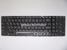 Laptop Keyboard For MSI CR61 3M-009XTR CX61 0NE-292TR 0NE-293TR 0NE-294TR 0NE-295TR 0NE-444XTR 0NE-445XTR 2OC-408XTR 2OC-454TR