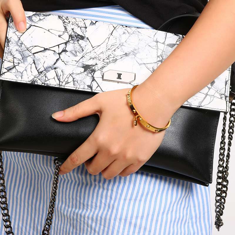 Hot Πώληση Κρίσταλ Βραχιόλια Κοσμήματα - Κοσμήματα μόδας - Φωτογραφία 6
