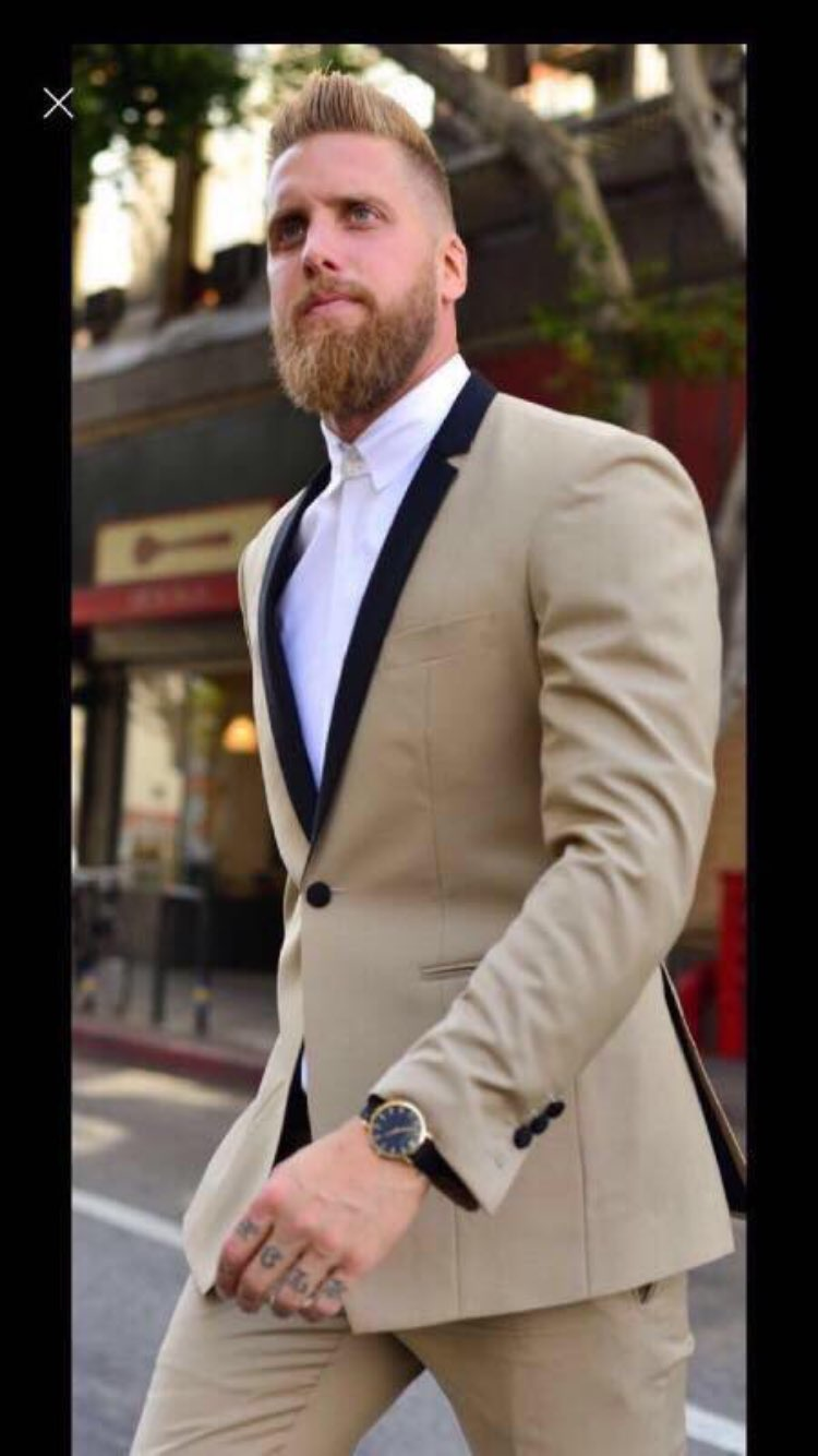 Popular Mens Suits Online-Buy Cheap Mens Suits Online lots from ...