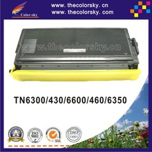 (CS-TN460) print top premium toner cartridge for Brother MFC 8300 8500 8600 8700 9600 P2500 9660 MFC 9700 9760 MFC9760Z free DHL