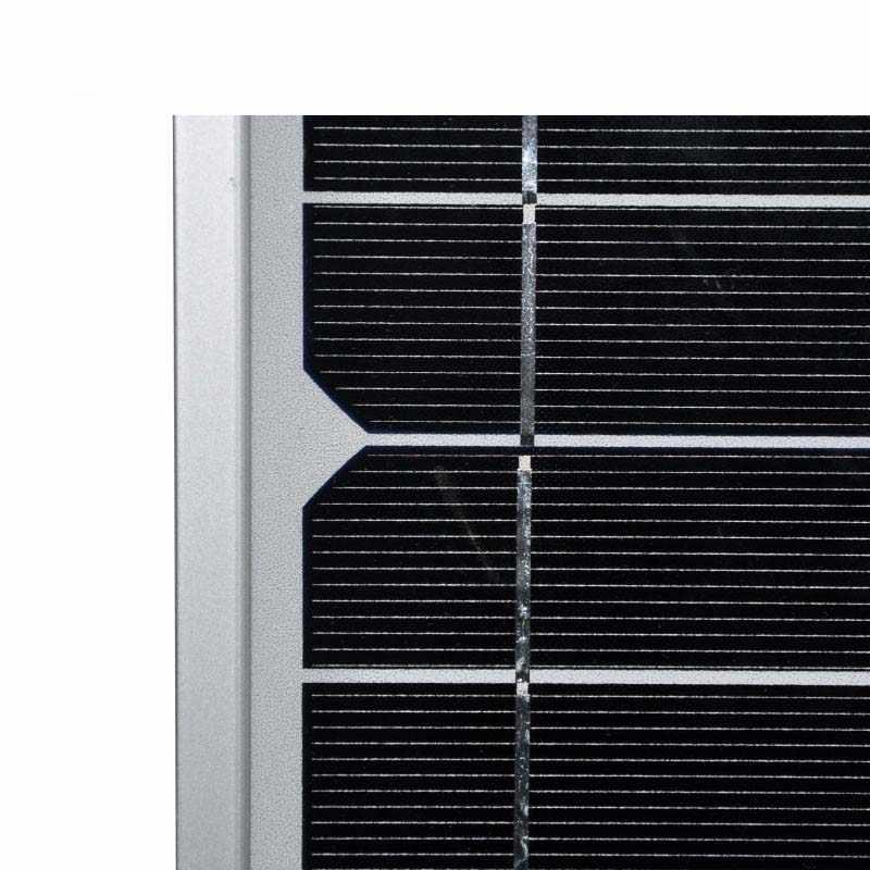 Một Cấp Đơn Tấm Pin Năng Lượng Mặt Trời 20W 18V Cho Cắm Trại Celula Năng Lượng Mặt Trời Sạc Pin DIY Bộ Tế Bào Quang Điện Sfm 20W