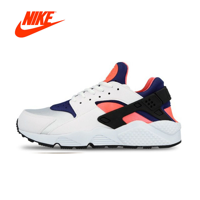 Original New Arrival Authentic Nike WMNS Air Huarache Womens Running Shoes Sneakers Outdoor Walking Jogging Sneakers Comfortable сникеры nike сникеры wmns nike court borough mid