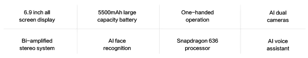 Octa Mobile Core Phone 10