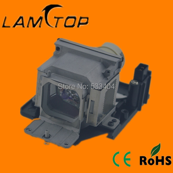 FREE SHIPPING   LAMTOP  projector lamp with housing  for 180 days warranty  LMP-E212  for   VPL-SX135/VPL-SX536 free shipping lamtop projector bare lamp bulb lmp c121 for vpl cs3