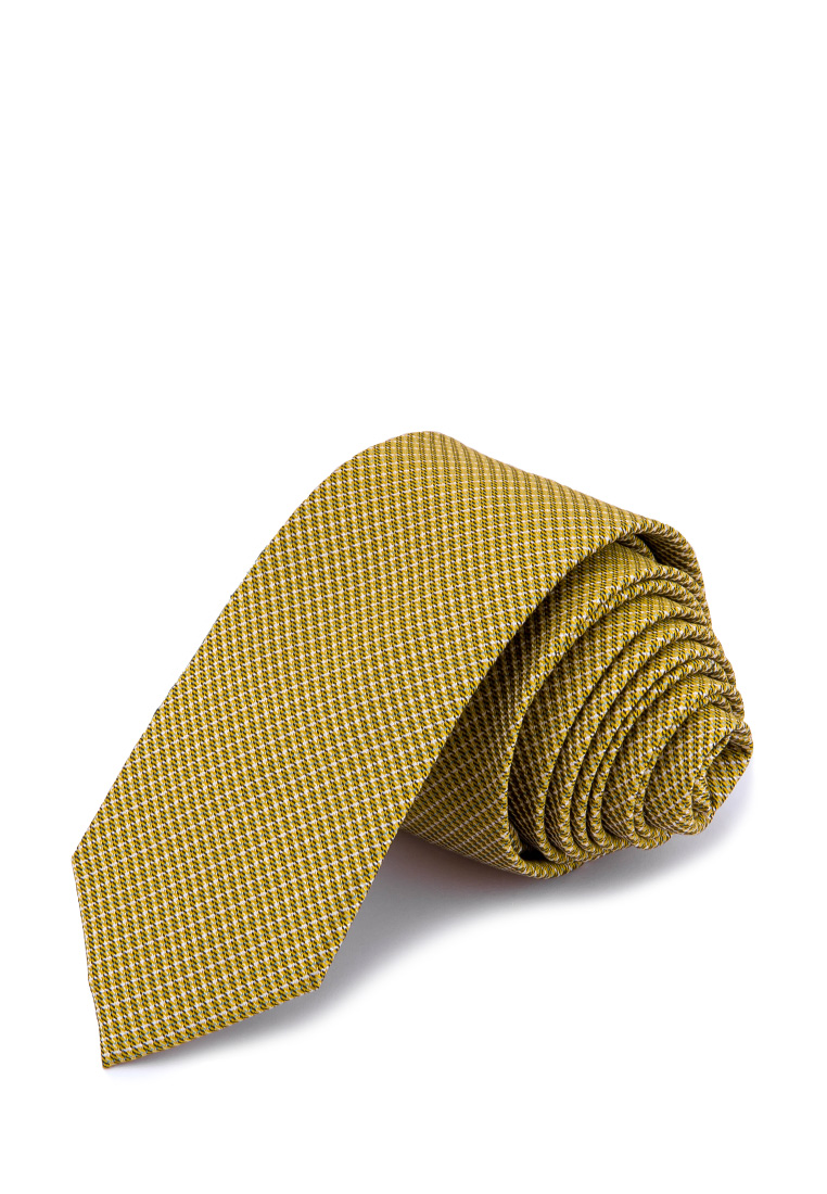 [Available from 10.11] Bow tie male CASINO Casino poly 6 Yellow 508 9 412 Yellow