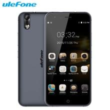 Original Ulefone Paris X 5.0 inch Android 5.1 Cellphone MT6735 Quad Core 2G RAM 16G ROM Smartphone 4G HD Mobile Phone