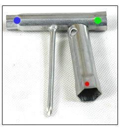 Buggiest tools