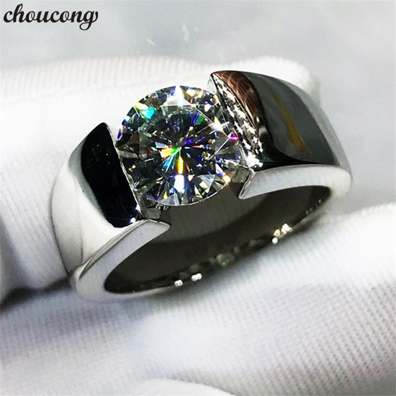 Luxury Lady Promise ring 11pcs AAAAA Cz Stone 925 Sterling silver Engagement wedding band ring,7