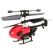 RC Mini Micro Helicopter QS5013 2.5CH for Kids