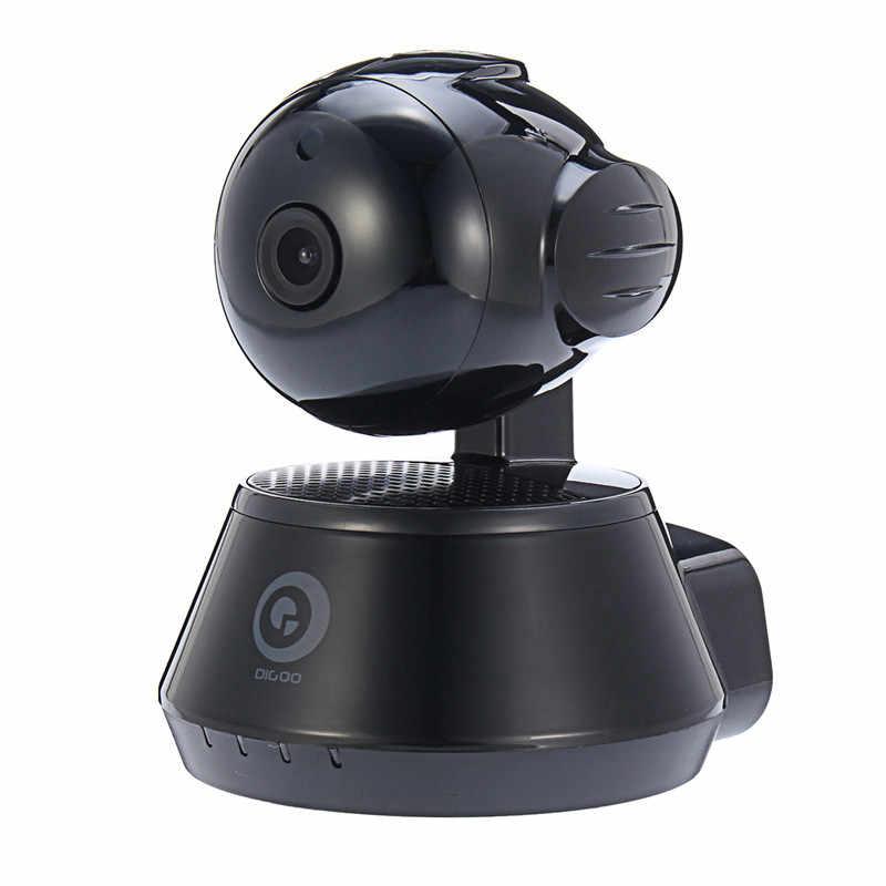 DIGOO DG-M1X M1X HD 960P Wired Wireless Wifi Pan/Tilt Night Vision Two Way  Audio Smart Security IP Camera Onvif Baby Monitor