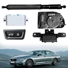 Smart Auto Electric Tail Gate Lift Special for BMW Series 5 2018 with Suction
