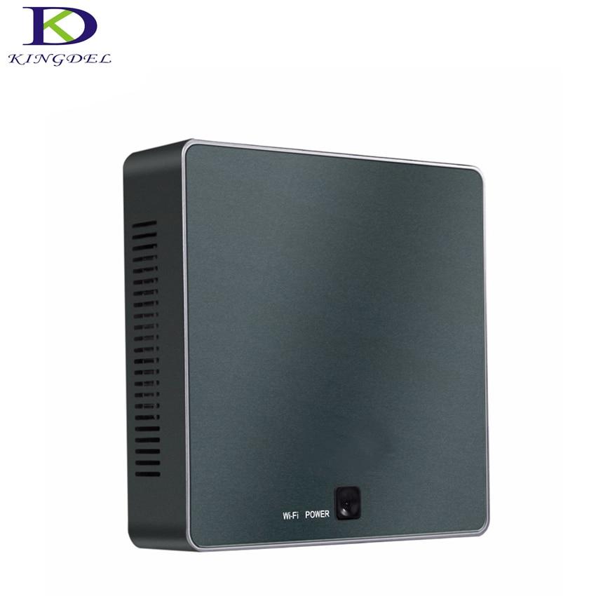 8th Gen Intel Core I5 8250U Quad Core 8 Threads Nuc Mini PC Intel UHD Graphics 620
