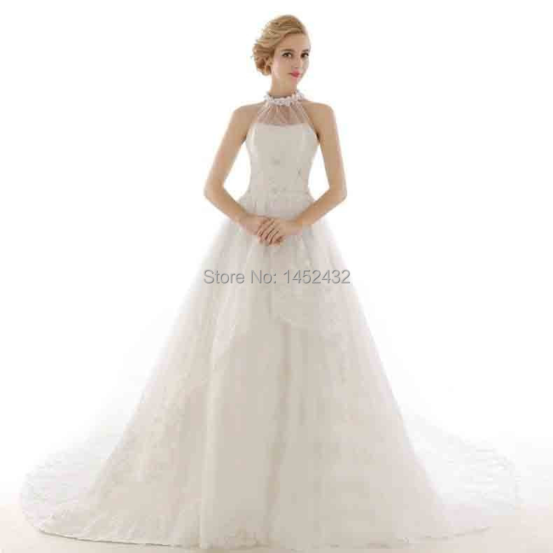 Online buy wholesale petite wedding gowns from china for Best wedding dresses for petites