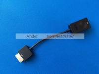 Lenovo ThinkPad Yoga 260 460 X1 Yoga Cable X1 Carbon 20FB OneLink+ to Ethernet Adapter Interface Connector Cable 00JT801 01AW966