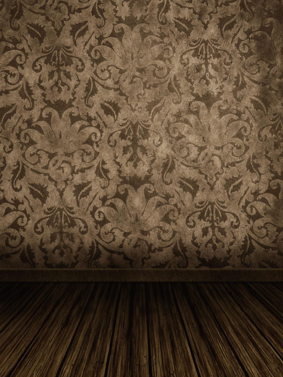 생명의 매직 박스 레트로 150x200cm 사용자 정의 사진 배경 배경 스튜디오 빈티지 사진 배경 J02759